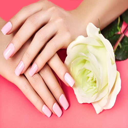 GEL MANICURES